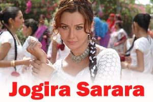 Jogira Sarara