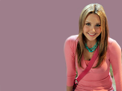 Amanda Bynes wallpapes