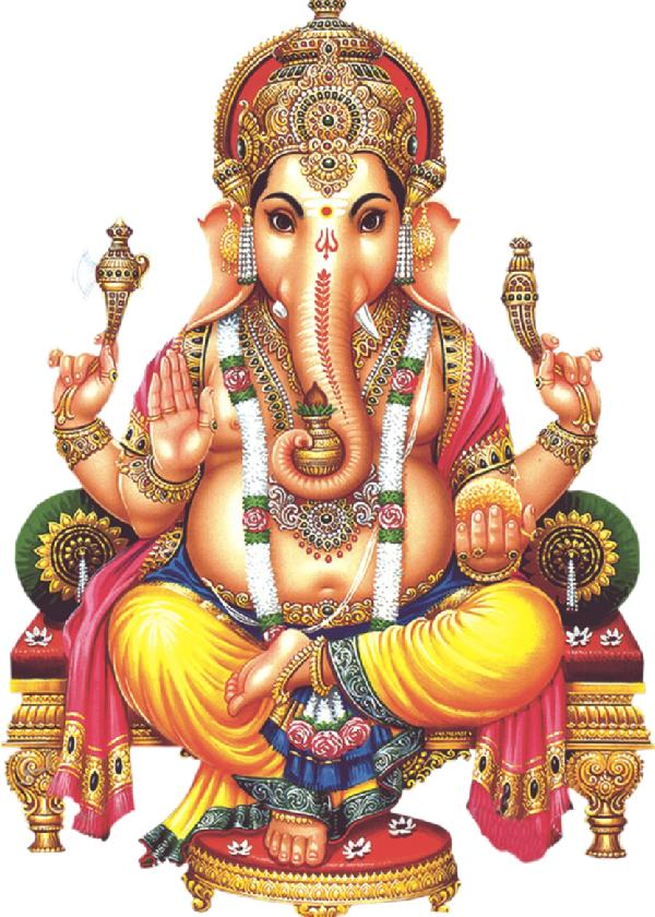 GOD VINAYAGAR WALLPAPER
