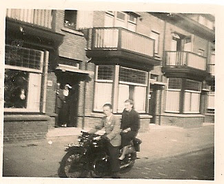 Mispelstraat Den Haag
