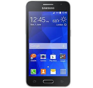 Harga dan Spesifikasi Samsung Galaxy Core 2 Terbaru
