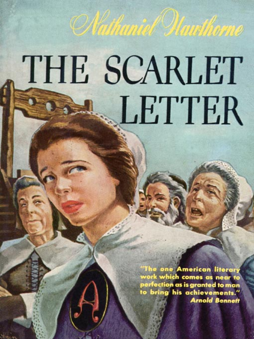 pop culture lunch box: classic reads: the scarlet letter explores