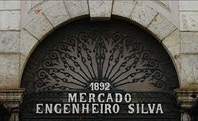 Mercado da Figueira...