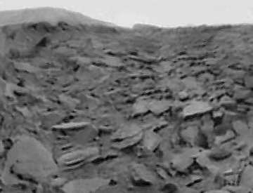 venera 9 spacecraft - photo #31