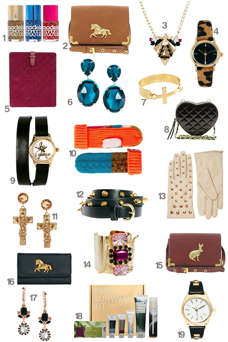 Christmas Gifts Under 50 For Him And For Her Fashion In