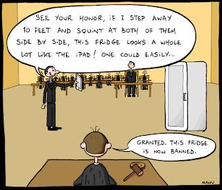 Violazione del brevetto