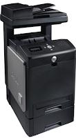 Dell 3115cn Printer Driver Download