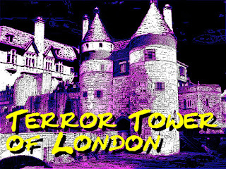Tower of London Art /Music (C)MMXIV Rob Lattin
