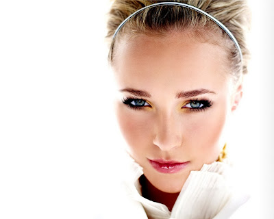 Hayden Panettiere Blue Eyes Wallpapers Collections