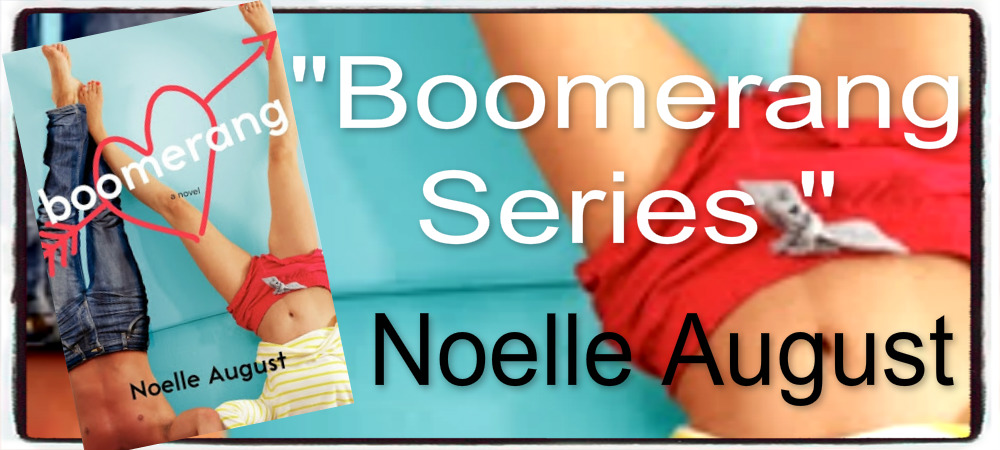 Boomerang Series