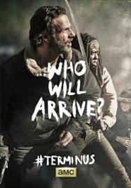 The Walking Dead: 5ª Temporada Torrent – Parte 1