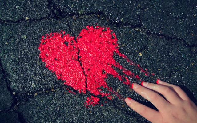 Corazon Rojo - Imagen de Amor
