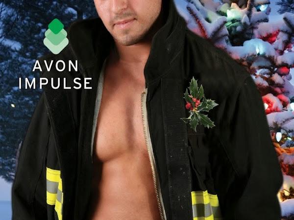 Review & Giveaway   It's A Wonderful Fireman (Bachelor Firemen) by Jennifer Bernard