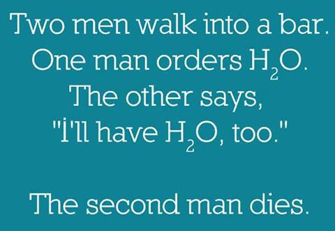 Science Riddles with Answers