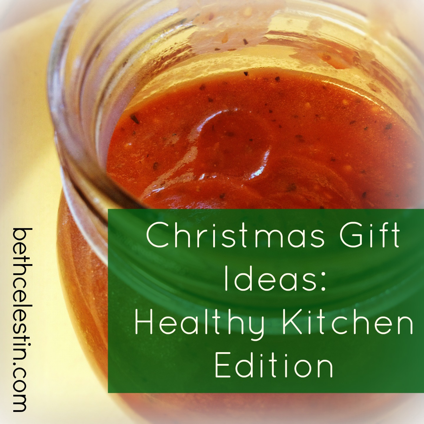 christmas gift ideas healthy kitchen edition