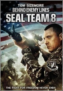 Seal Team Eight: Behind Enemy Lines Legendado
