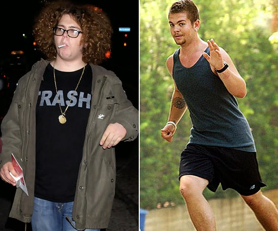 jack osbourne before and after -#main