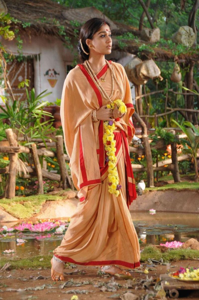 Film Actors And Actress Photo Gallery Nayanthara Stills