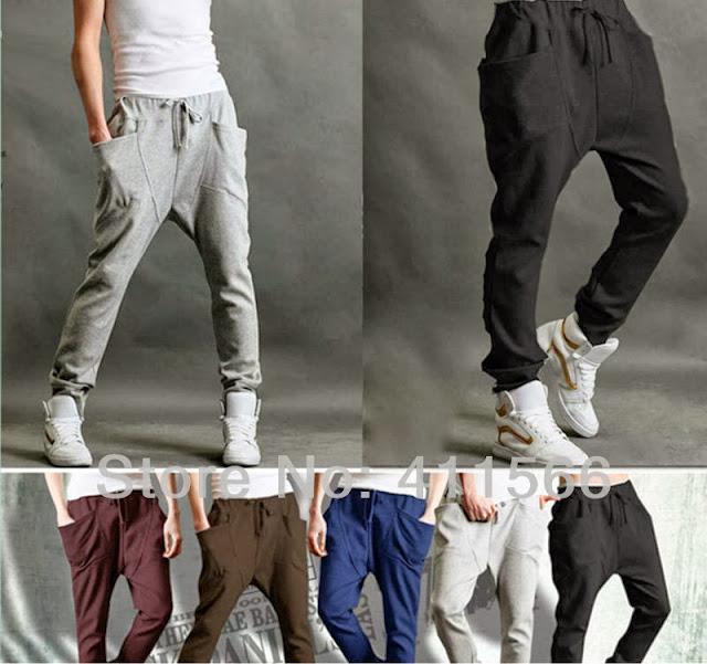 Asesoría de imagen y estilismo: Dossier Pantalones. Cuales ...