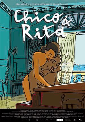 Chico e Rita Cartel