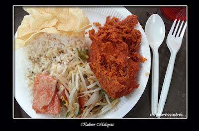 kuliner malaysia, cuisine, cullinary, food, melayu, nasi kandar