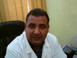 دكتور خلف الله أحمد عمر