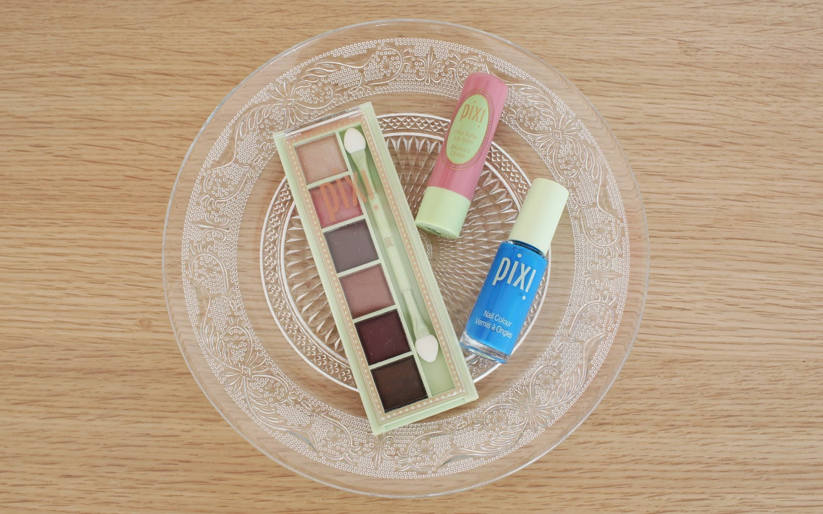 Pixi Make Up Review