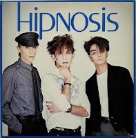 Hipnosis együttes