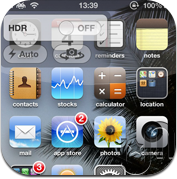 QuickShoot Pro 1.2-1 For iPhone iPad and iPod Touch [CRACKED DEB DOWNLOAD]