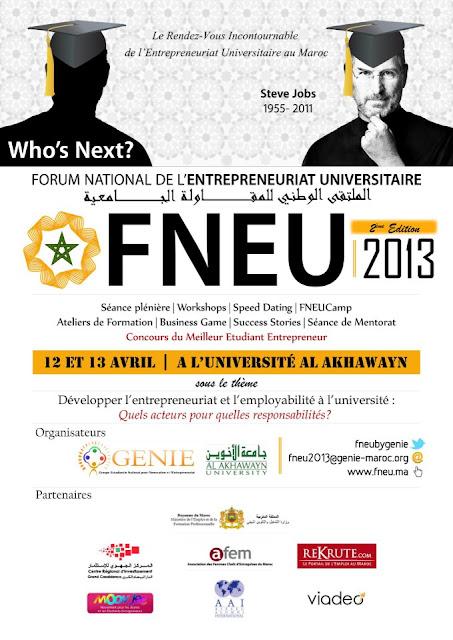 FNEU 2013
