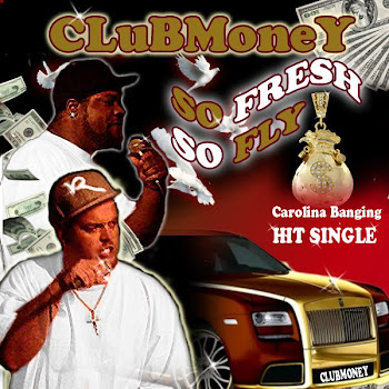 CLUBMONEY CAROLINA HIT SINGLE