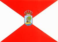 Bandera oficial vigo