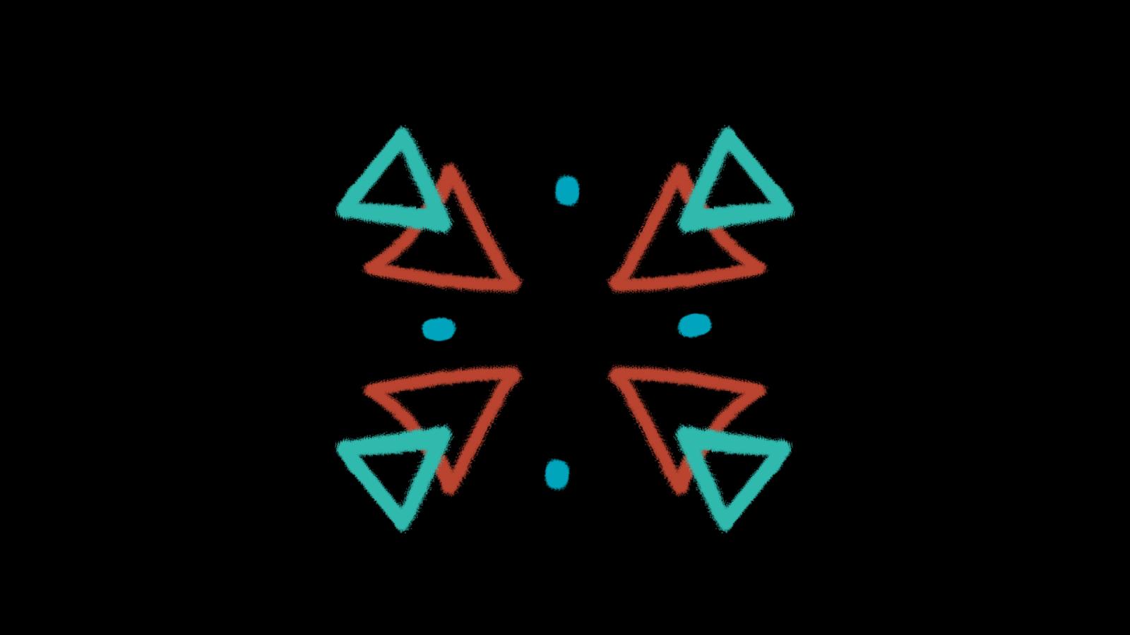 Pattern animation - Jen Haugan Animation & Illustration