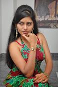 Madhumitha latest glam pics-thumbnail-3
