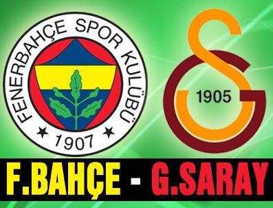 Galatasaray Fenerbahçe Maçı Canlı Lig Tv İzle