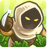 Kingdom Rush Frontiers v1.4.2 Mod