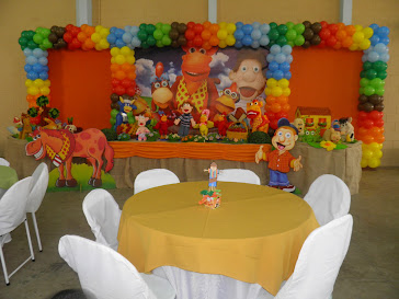 Festa Cocoricó