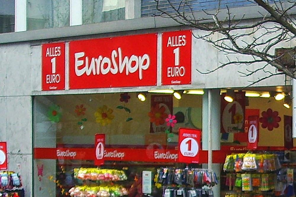 alles 1 euro
