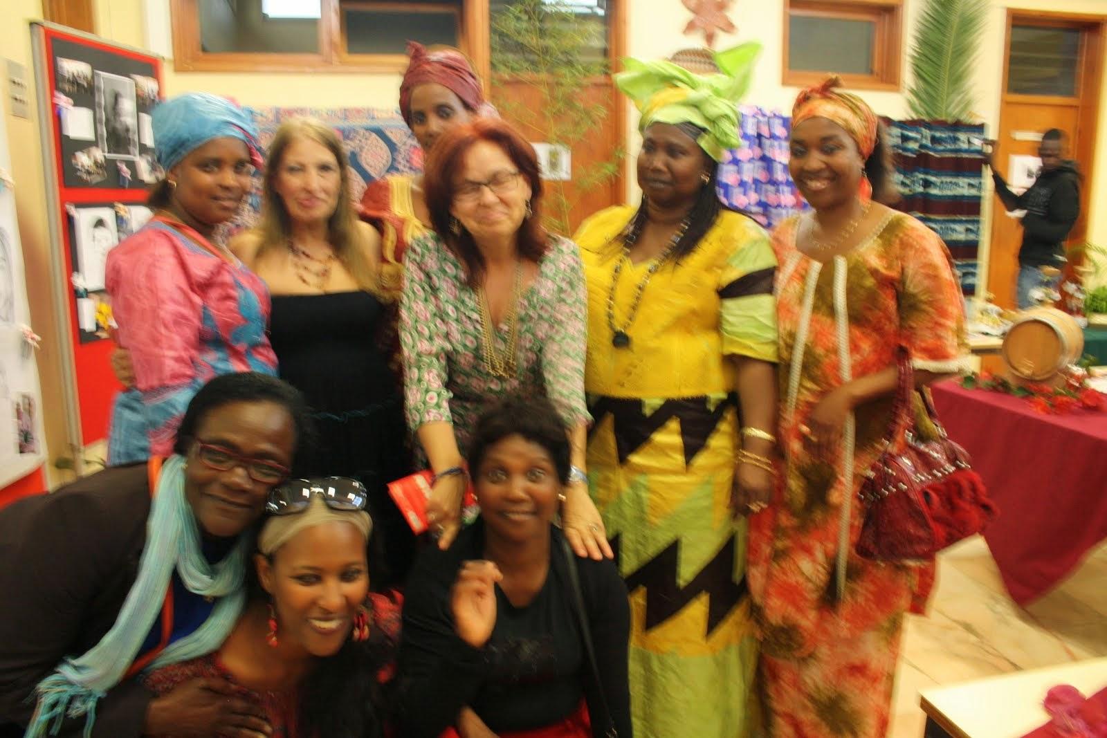 Festa da Multiculturalidade 2014