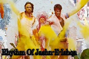 Rhythm Of Jashn-E-Ishqa