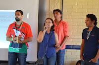 Apresentação do Projeto, 14/07/2014