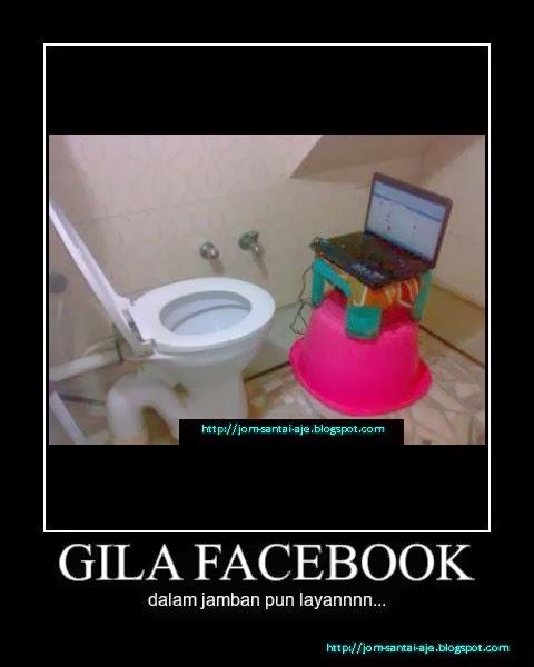 GILA FACEBOOK