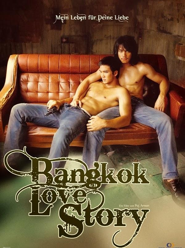 Bankok Love Story