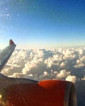 Airberlin - Flugdauer Frankfurt Miami