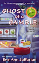 Giveaway: Ghost of a Gamble
