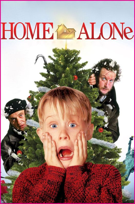 Home Alone - Plot Summary - IMDb