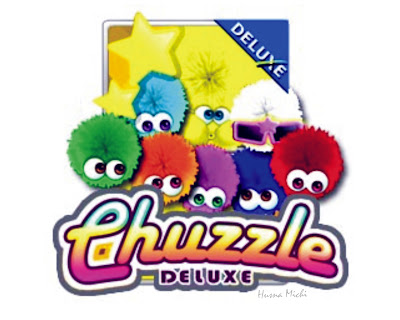 Game Chuzzle Deluxe Free Download