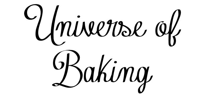 Universe Of Baking