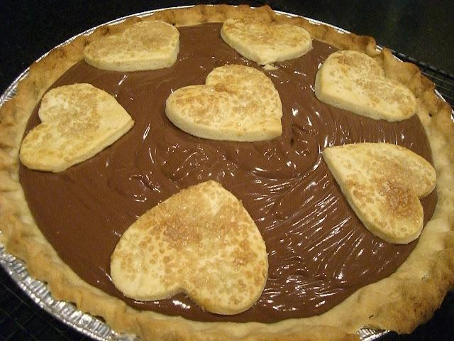 ~perfect pie crust~