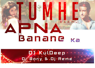 Tumhe-Apna-Banane-Ka-Hate-Story-3-DJ-KulDeep-Dj-Bony-Dj-Reme-B-R-Mix-Download-Indiandjrmix